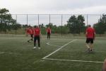 GARNITURY vs MUNDURY /mecz rewanżowy/