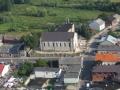 Kościół, Kościelna