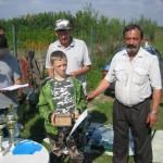 II zawody koła PZW nr 8 w Sompolnie