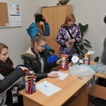 Podsumowanie WOŚP w Sompolnie