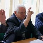 Burmistrz Andrzej Kossowski z absolutorium