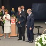 Brązowy Krzyż Zasługi dla mieszkanki Sompolna