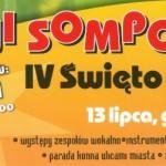 Dni Sompolna – IV Święto Dyszla