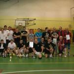 Turniej Piłki Siatkowej o Puchar Burmistrza