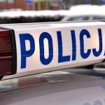 Informacja od Komisariatu Policji w Sompolnie