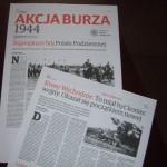 75. rocznica tworzenia struktur Polskiego Państwa Podziemnego