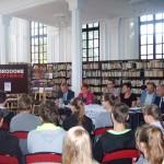 Narodowe czytanie w Sompolnie