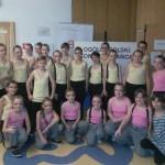 Bydgoski sukces zespołu tanecznego Mix