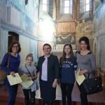 Odebraliśmy nagrody w Lublinie