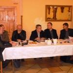 Zebranie sprawozdawcze PZW