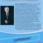 Spotkanie autorskie z Kazimierzem Nowosielskim