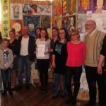 Nagrody dla młodych plastyków