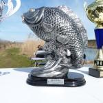 Wędkarskie Mistrzostwa Koła nr 8 w Sompolnie na rok 2015