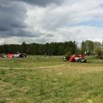 Tragiczny wypadek w miejscowości Stara Ruda