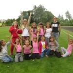 Taneczne sukcesy w Kleczewie
