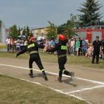 Zawody strażackie 2015 – podsumowanie