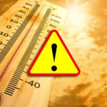 Temperatura sięga zenitu – Uważajcie