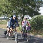 """22 rajd rowerowy """"Bez Uzależnień"""""""