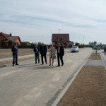 Budowa dróg i oświetlenia w miejscowości Biele zakończona