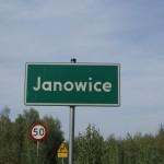 Przebudowa drogi Smólniki Mostkowskie – Janowice