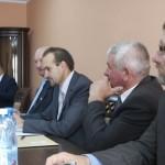 XII sesja Rady Miejskiej w Sompolnie