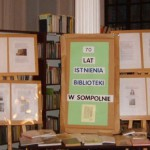 70 lat Biblioteki 1945 – 2015