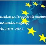 Nowe Fundusze Unijne i Krajowe na termomodernizację w latach 2014-2023