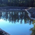 Dofinansowanie na budowę zbiorników wodnych