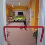Uroczyste otwarcie nowej sali w Przedszkolu Gminnym w Lubstowie