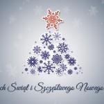 Z okazji nadchodzących Świąt