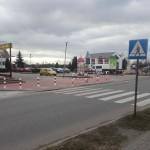 Przebudowa ulicy 11 Listopada w Sompolnie