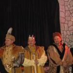 """Pierwszy """"Orszak Trzech Króli"""" w Sompolnie"""