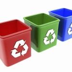 Zmiany w sposobie segregacji odpadów