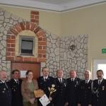 Ochotnicza  Straż Pożarna w Sompolnie najlepszą jednostką w Powiecie Konińskim.