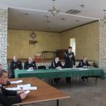 Zjazd Oddziału Miejsko-Gminnego ZOSP w Sompolnie