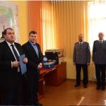 Nowy komendant Policji w Sompolnie