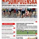Gazeta Sompolenska – Kwiecień 2016
