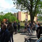 Pierwsza w historii miasta Gra Miejska- Sompolno znam i lubię już za nami