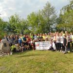 III Rowerowy Rajd Pamięci Ofiar Zbrodni Katyńskiej Regionu Konińskiego