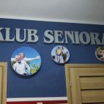 Otwarcie Domu Dziennego Pobytu dla osób starszych