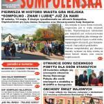 Gazeta Sompoleńska – Maj 2016