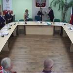 Absolutorium dla Burmistrza Miasta Sompolno