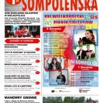 Gazeta Sompoleńska – Lipiec 2016