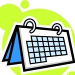 """Harmonogram na """"Moje Boisko ORLIK 2012"""" na miesiąc lipiec"""