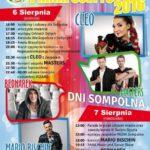 Dni Sompolna 2016