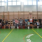 Trening z Mistrzem Świata w Sompolnie