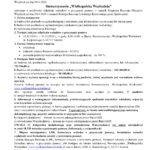 Ogłoszenie o naborze wniosków o przyznanie pomocy, w zakresie projektów dużych o wartości powyżej 50 tysięcy złotych