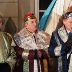 II Orszak Trzech Króli