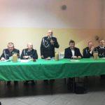 Zebranie sprawozdawcze Ochotniczej Straży Pożarnej w Libstowie