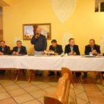 Walne Zebranie Sprawozdawczo – Wyborcze Polskiego Związku Wędkarskiego Koła nr 8 w Sompolnie